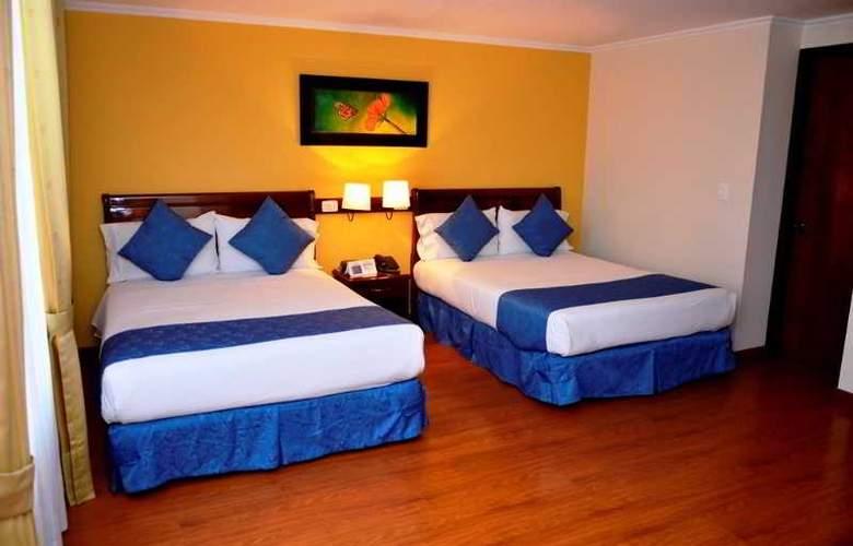 San Pablo Bogota - Room - 7