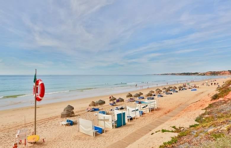 Epic Sana Algarve - Beach - 33