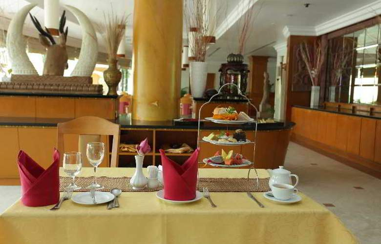 Angkor Century Resort & Spa - Restaurant - 87