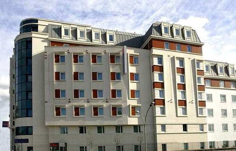 Adagio Access Paris Porte de Charenton - General - 1