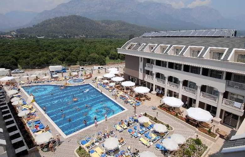 Viking Star Hotel - Hotel - 14