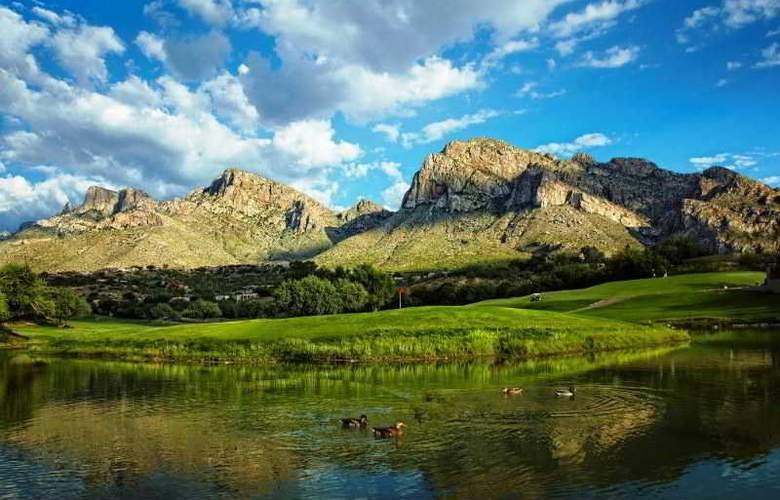 Hilton Tucson El Conquistador Golf & Tennis Resort - Sport - 13