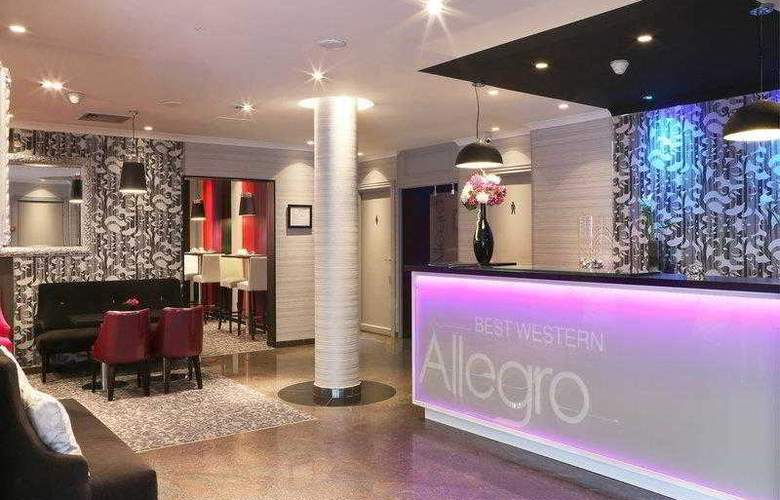 Best Western Allegro Nation - Hotel - 21