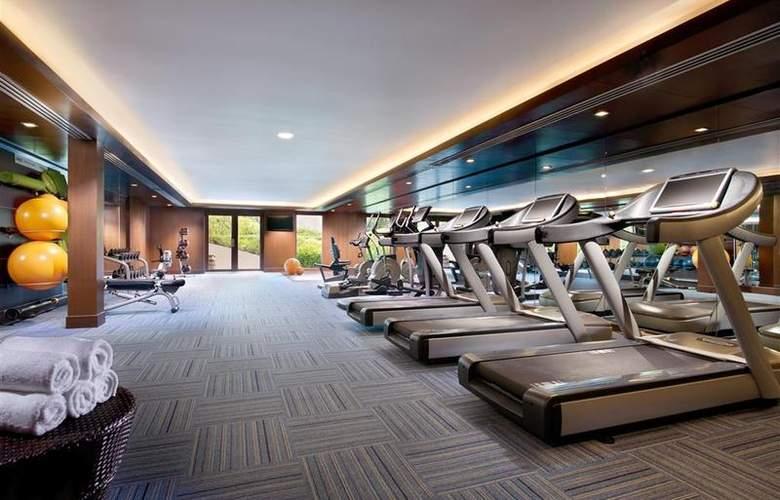 Hyatt Regency Phuket Resort - Hotel - 6