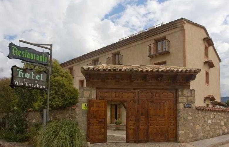 Rural Rio Escabas - Hotel - 0