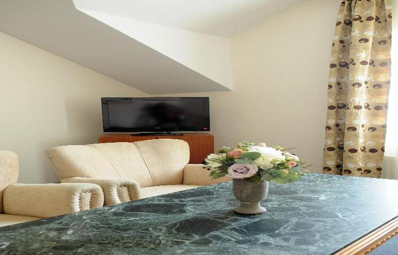 Amicus Hotel - Hotel - 13