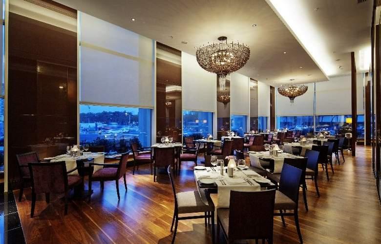 Hilton Baku - Restaurant - 4