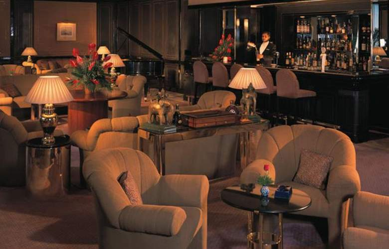 The Oberoi Hotels and Resorts, New Delhi - Bar - 4