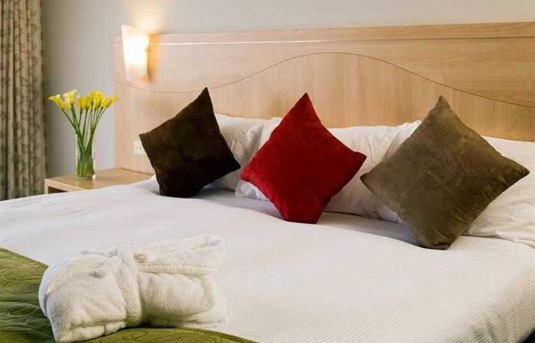 Novotel Wollongong Northbeach - Hotel - 13