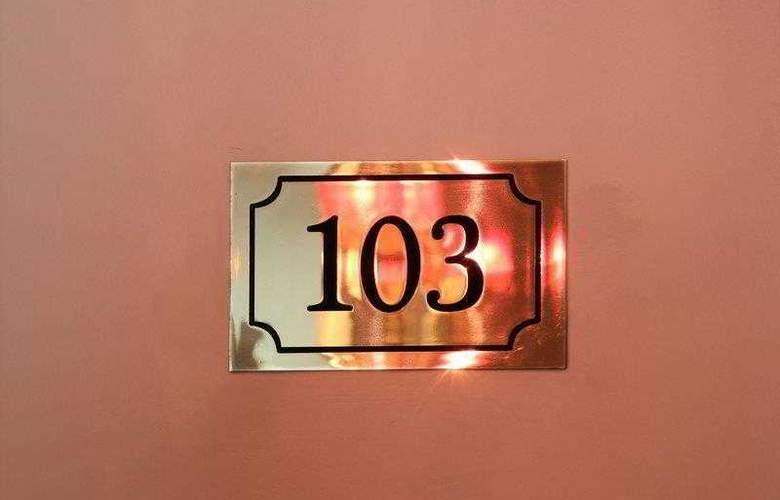 Saint Louis Bastille - Hotel - 13