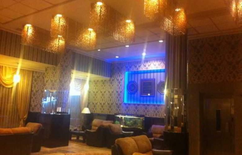 Hotel Capital - General - 2