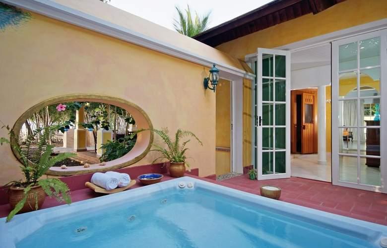 Paradisus Rio de Oro All Inclusive - Room - 27