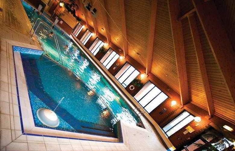 Best Western Forest Hills Hotel - Hotel - 69