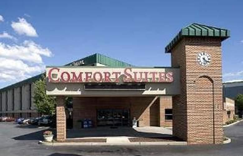Comfort Suites University - General - 3