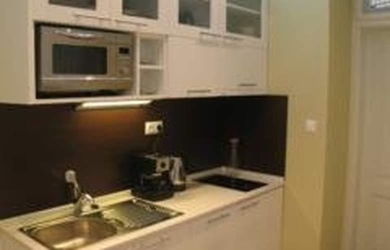 Rajska Apartments - Room - 5