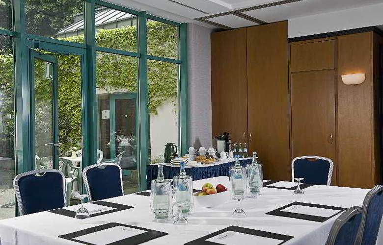 Tryp by Wyndham Koeln City Centre - Conference - 13