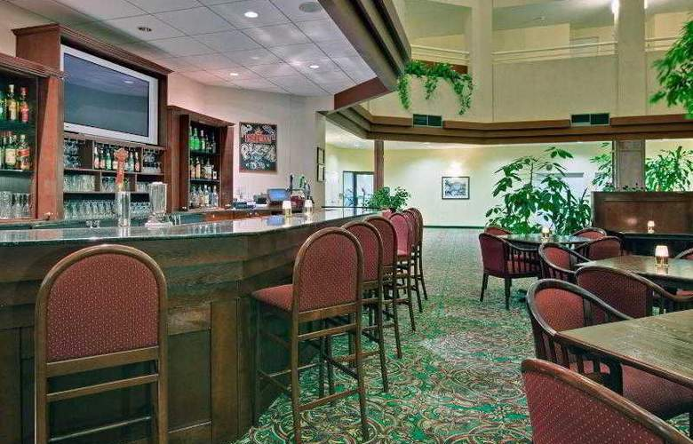 Holiday Inn Montreal Longueuil - Hotel - 2