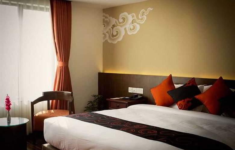 Shambala - Room - 6