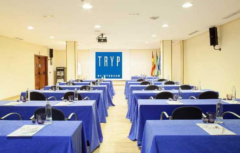 Tryp Jerez - Conference - 26