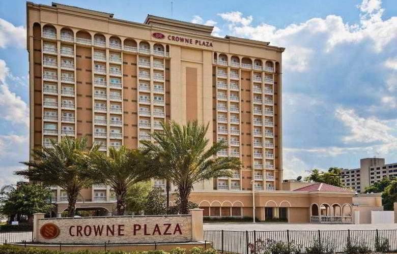 Crowne Plaza Orlando Downtown - Hotel - 10