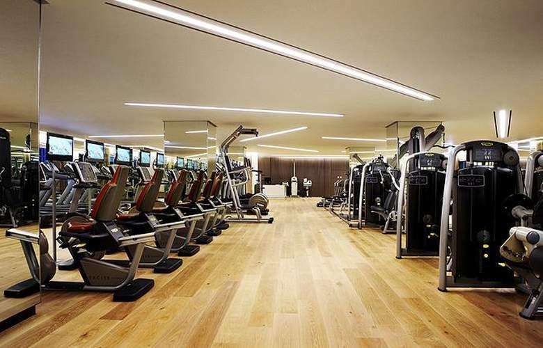 Lotte Hotel Seoul - Sport - 7