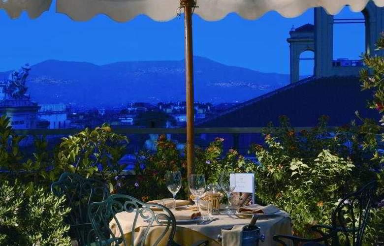 Marcella Royal - Restaurant - 6