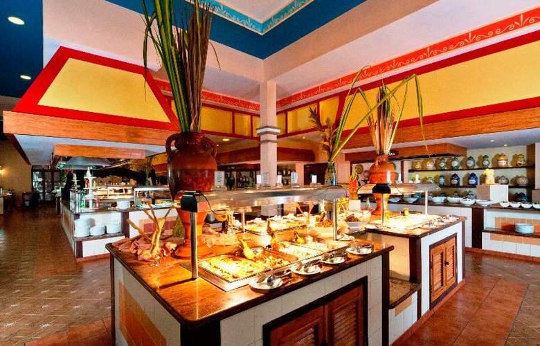 Grand Memories Varadero - Restaurant - 15