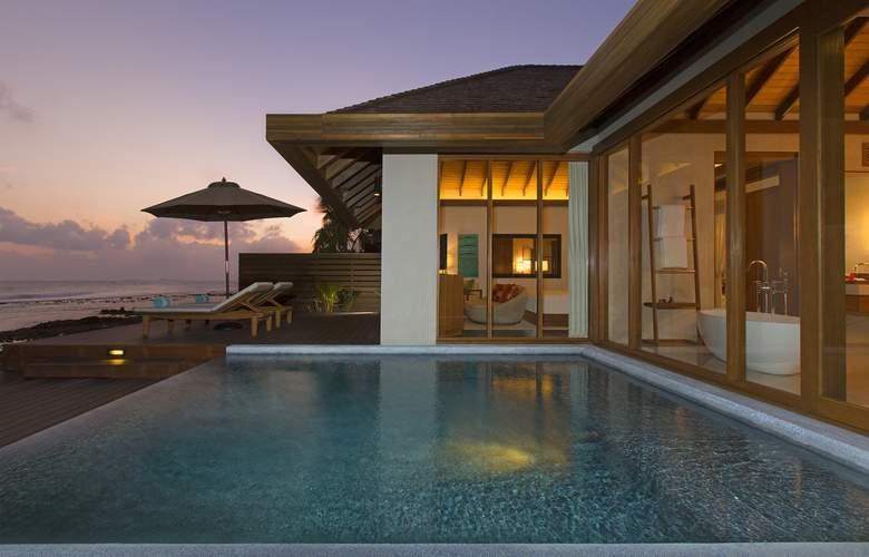 Anantara Veli Maldives Resorts - Room - 1