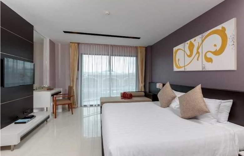 The Charm Resort Phuket - Room - 9
