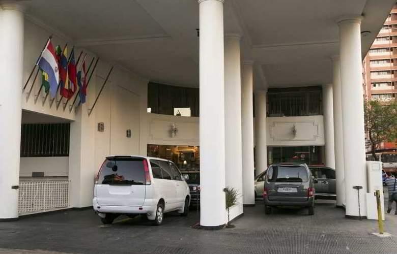 Cecilia - Hotel - 8