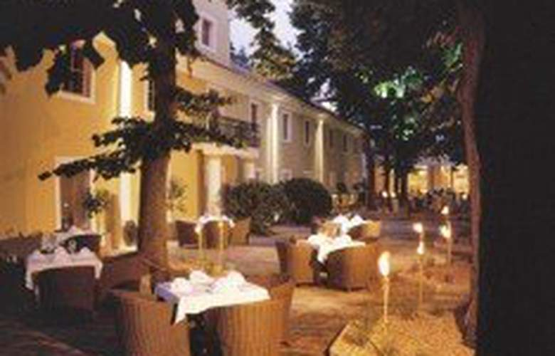 Falkensteiner Hotel Adriana - Terrace - 4