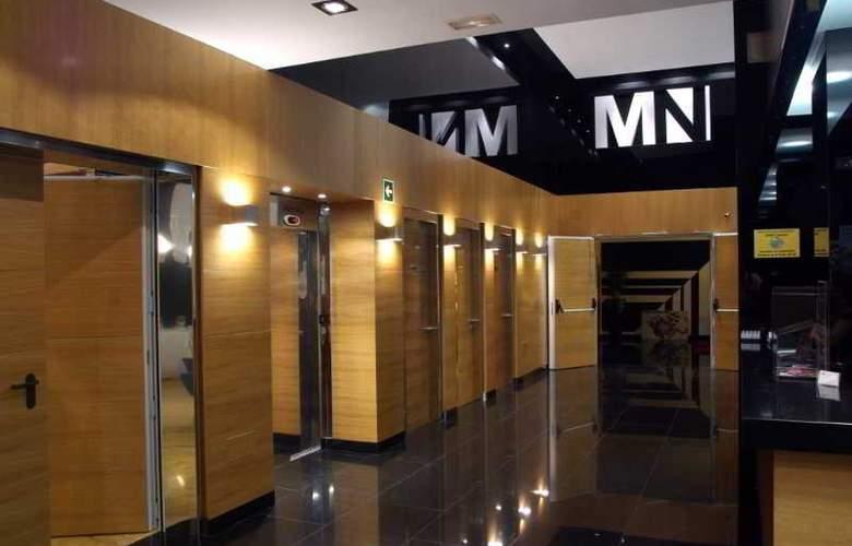 Malaga Nostrum - Hotel - 12