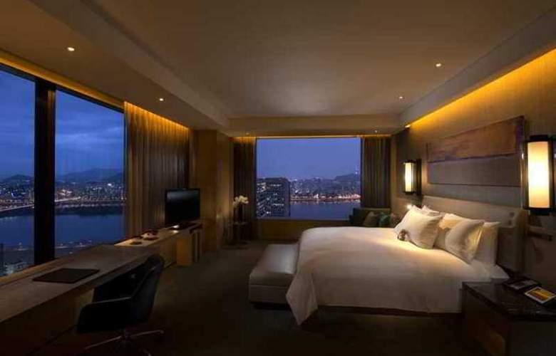 Conrad Seoul Hotel - Room - 0