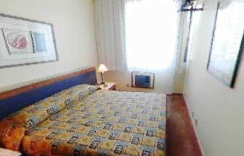 Promenade Champagnat - Room - 2