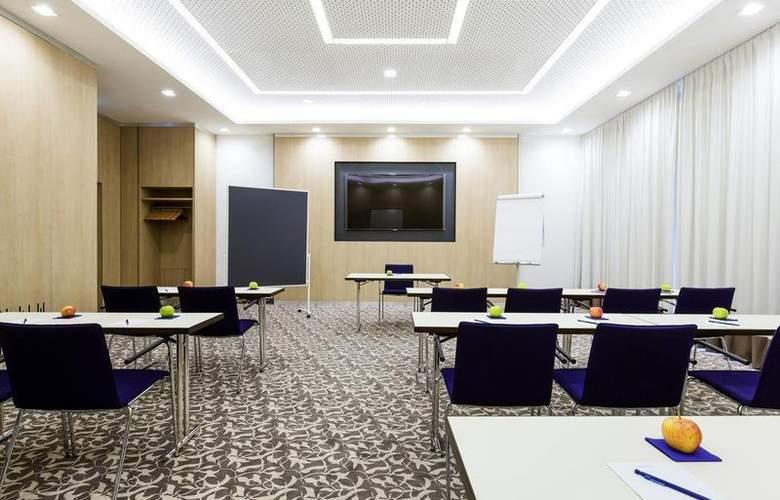 Novotel Nuernberg Centre Ville - Conference - 17