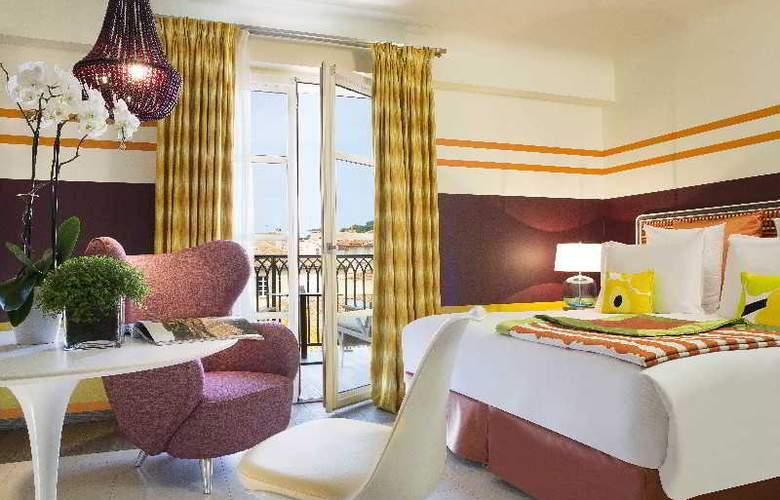 Hotel de Paris Saint Tropez - Room - 4