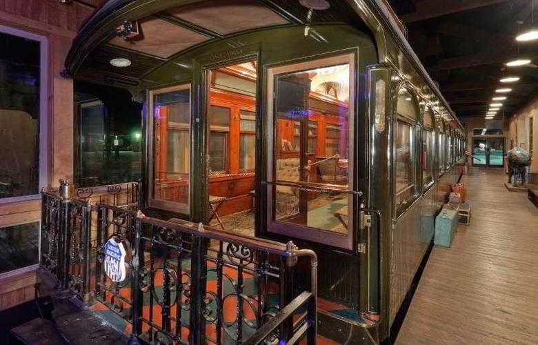 Holiday Inn West Yellowstone - Hotel - 5