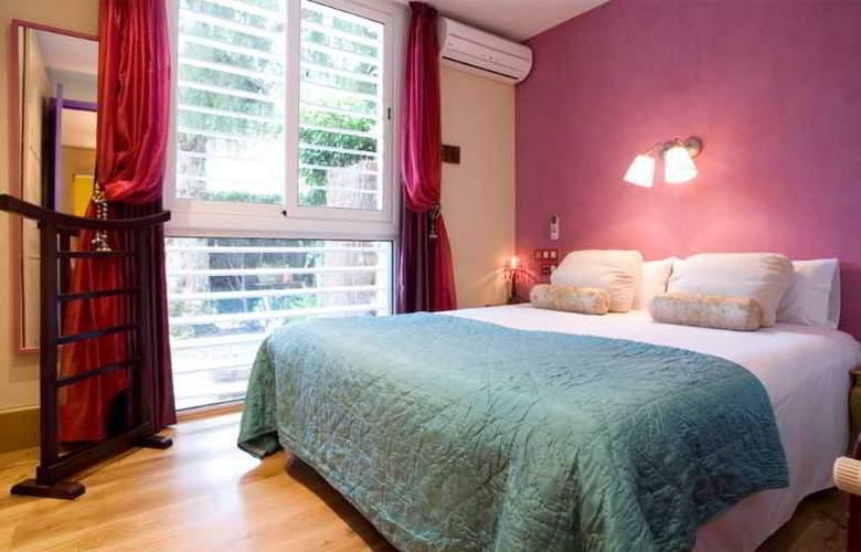 Rent Top Apartments Diagonal Mar - Room - 43