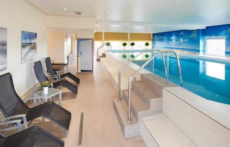 Best Western Premier Arosa Hotel - Hotel - 36