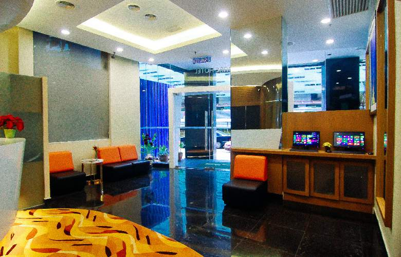 Citin Seacare Pudu by Compass Hospitality - General - 7