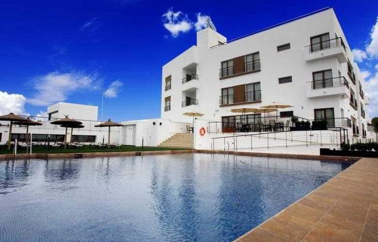 Andalussia - Pool - 5