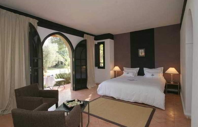 Villa al Assala Palmeraie - Room - 0