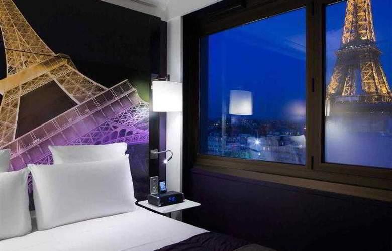 Mercure Paris Centre Tour Eiffel - Hotel - 40