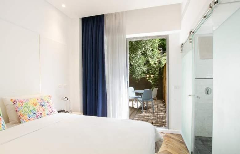 Olympia Hotel - Room - 15