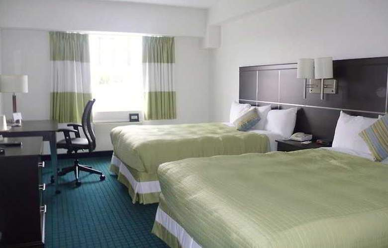 Quality Hotel and Conference Centre Niagara Falls - Room - 5