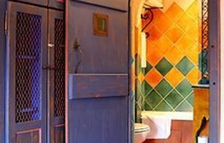 Villa Royale Montsouris - Room - 4