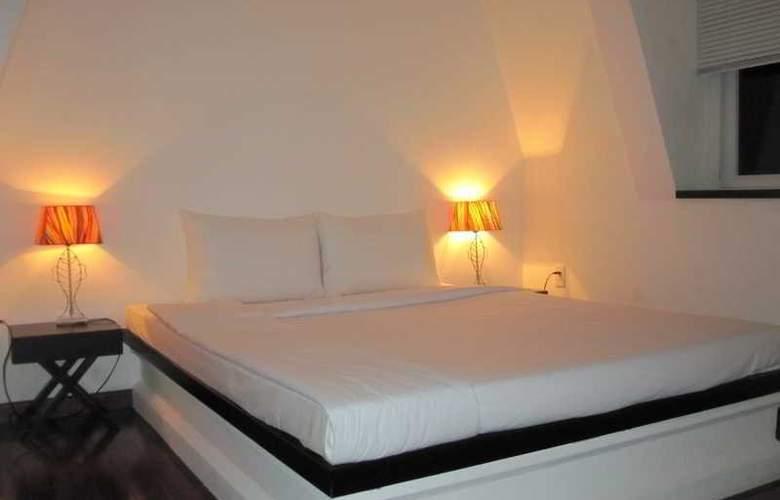 Paragon Villa Hotel - Room - 14