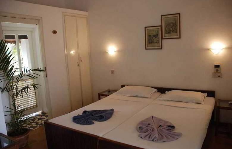 Cavala The Sea Side Resort - Room - 0