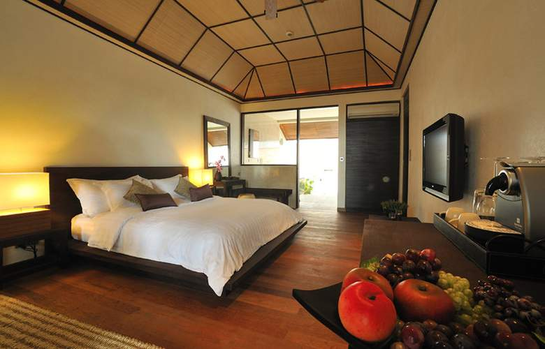 Lily Beach Resort & Spa - Room - 9