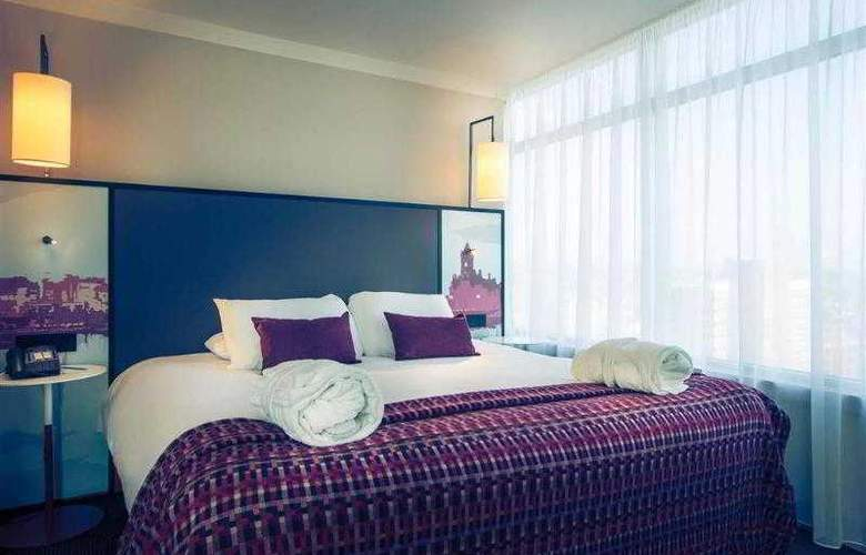 Mercure Cardiff Holland House Hotel and Spa - Hotel - 13